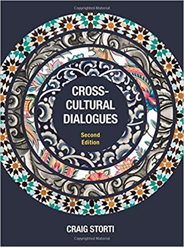 Using Dialogues to Learn about Culture