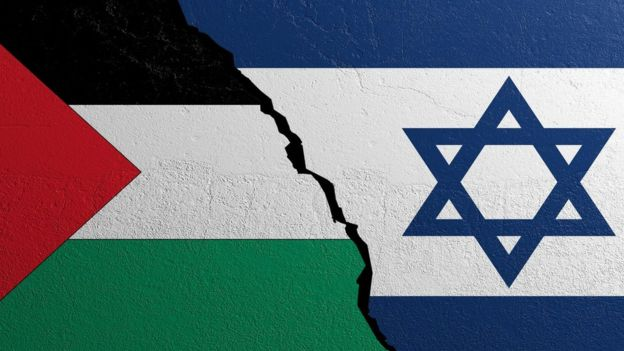 How tech is bringing Israelis and Palestinians together