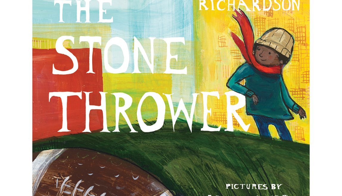 30 books to help you talk to your kids about racism