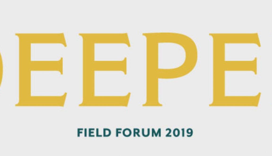 Alliance Northwest Field Forum Resources