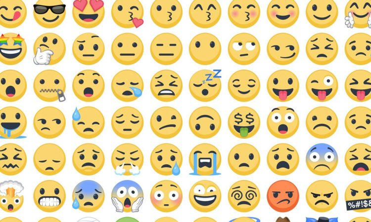 Why Emojis Mean Different Things in Different Cultures