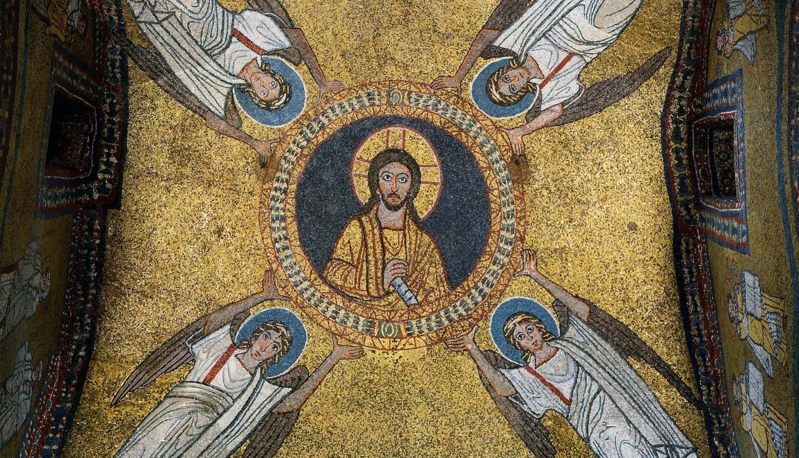 Jesus and Intercultural Competence